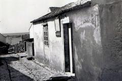 Casa cuartel Corrubedo