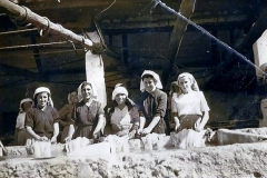 Grupo secadero os mariños
