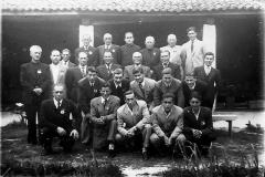 Grupo Xacobeo 1963